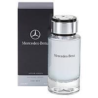Лосьон после бритья Mercedes-Benz спрей 120ml