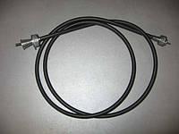 Трос спидометра ГАЗ 53 (ТРИАЛ) 1570мм (метал.гайки) (53-3802610) (смотри 10089) (ГВ20В-01 (ТРИАЛ))
