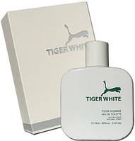 Мужская туалетная вода Tiger White man 100 мл