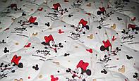 Одеяло детское шерстяное  110*140 хлопок (2899) TM KRISPOL Украина