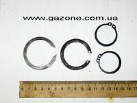 Комплект стопоров КПП 4шт ГАЗ 4301 (4301-1700010)