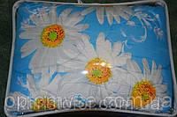 Одеяло шерстепон 160*200 поликоттон (2915) TM KRISPOL Украина