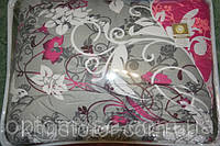 Одеяло шерстепон 190*200 Евро поликоттон (2913) TM KRISPOL Украина