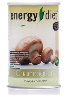 Збалансоване харчування для схуднення Energy Diet HD Вершковий крем-суп 450 г