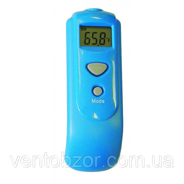Термометр инфракрасный дистанционный mini Mastercool - Все для промышленного холода, вентиляции и кондиционирования в Харькове