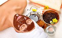 Парафино— и шоколадотерапия