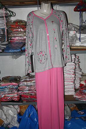 Женская пижама, фото 2