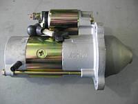 Стартер Cummins ISF 2,8L 12V 2.5kW ГАЗ 3302 ГАЗЕЛЬ (5295576/5311304)