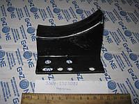 Кронштейн крепления вакуумного баллона ГАЗ 3307 3308 3309 передний (3307-3513082)