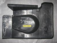 Фартук боковины ГАЗ 33104 ВАЛДАЙ передний левый (покупн. ГАЗ) (33104-5401233)