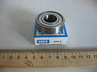 Подшипник 180203 (6203 2RS) ГАЗ (пр-во DPI) вал кол./ насос водян. ГАЗ ПАЗ УАЗ (180203)