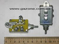 Центральный переключатель П305 вентилятора и клапана ППЖД ГАЗ 53 (П305)