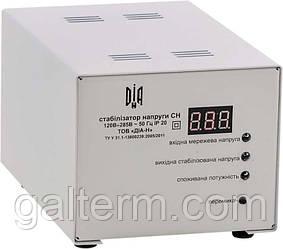 Стабілізатор напруги (стабилизатор напряжения) ДІА-Н СН-300-м (300Вт для котла)