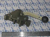 Насос перекачки топлива (танковый) (740-1100000-К)