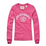 РАЗНЫЕ цвета и модели Abercrombie & Fitch original Женский свитшот пуловер джемпер свитер рубашка, фото 2