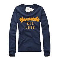 РАЗНЫЕ цвета и модели Abercrombie & Fitch original Женский свитшот пуловер джемпер свитер рубашка