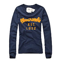 РАЗНЫЕ цвета и модели Abercrombie & Fitch original Женский свитшот пуловер джемпер свитер рубашка, фото 1