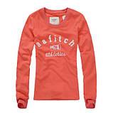 РАЗНЫЕ цвета и модели Abercrombie & Fitch original Женский свитшот пуловер джемпер свитер рубашка, фото 4