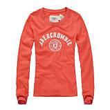 РАЗНЫЕ цвета и модели Abercrombie & Fitch original Женский свитшот пуловер джемпер свитер рубашка, фото 6