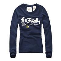 РАЗНЫЕ цвета и модели Abercrombie & Fitch Женский свитшот пуловер джемпер свитер, фото 1