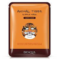 Тканевая маска для лица серии Animal mask – Тигр BIOAQUA