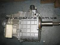 КПП в сб. ГАЗ 3309 5 ст. (пр-во ГАЗ) (3309-1700010-20)