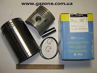 Гильзо-комплект УРАЛ 375 (г.Конотоп) на 8 цилин. ИНДИВИДУАЛЬНАЯ УПАКОВКА (ГильзаПоршеньПалецСтопора) (375-1000105-150)
