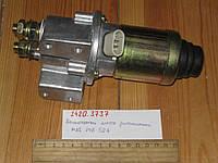 Выключатель массы дистанционный КАМАЗ МАЗ 24В 50А (1410-3737000) (1420.3737)