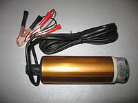 Насос топливоперекачивающий погружной электр. 24В шланг 20мм с фильтром (147-1139000-24)
