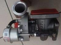 Турбокомпрессор HE211W (ISF3.8)ГАЗ 3309 Foton BJ1051 1061 (2840684)