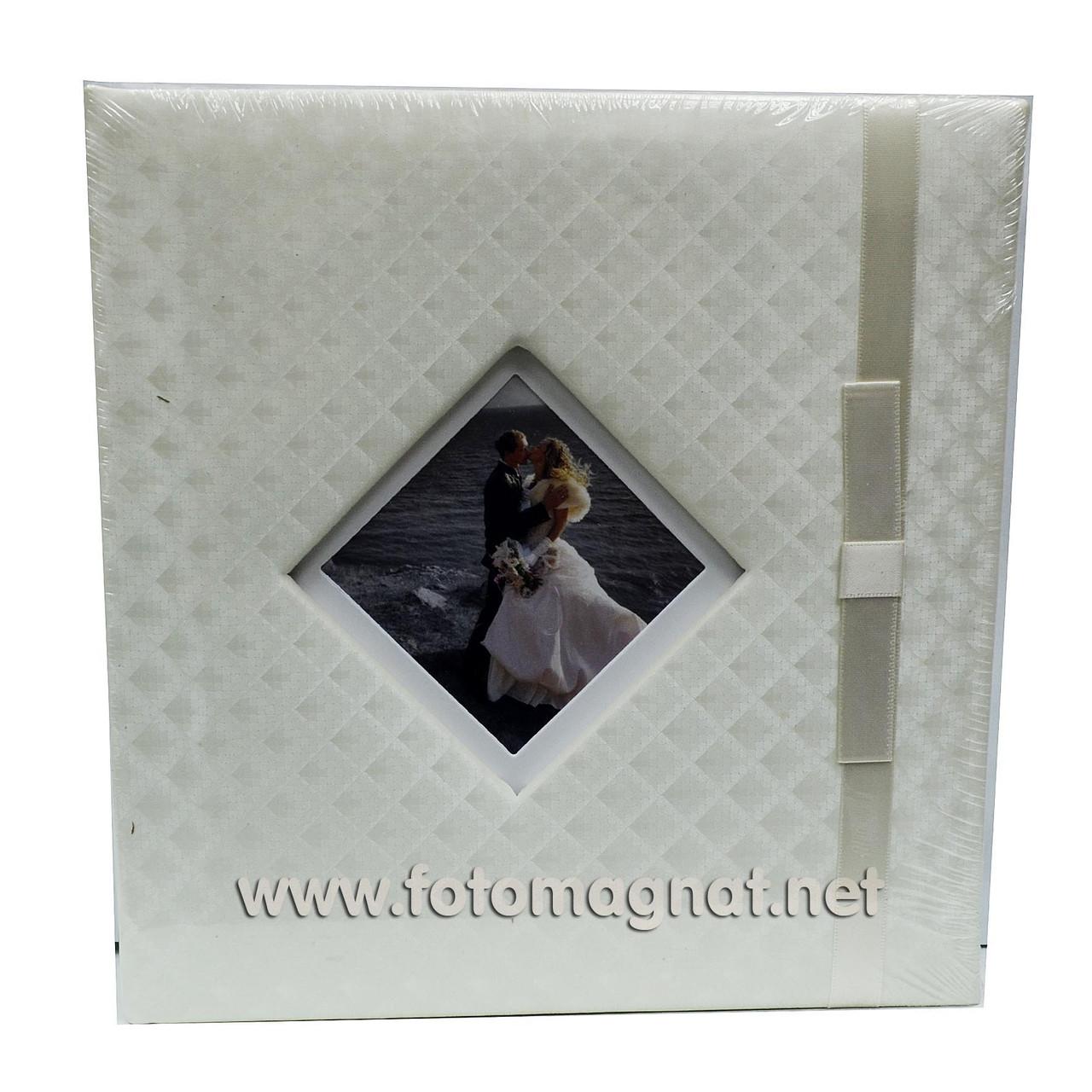 Весільний фотоальбом на 200 фото 10 х 15