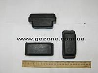 Опора рессоры передн. ГАЗ 53 (рессоры задн. нижняя) верхняя (52-2902431)
