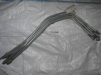 Трубка от бака к фильтру грубой очистки топлива ГАЗ 33104 (33104-1104080)