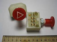 Выключатель ВК 422 аварийной сигнализации КАМАЗ 8конт. 24V (5320-3710510)