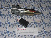 Клапан электромагнитный пневматический, включение вентилятора охлаждения дв. ЯМЗ (КЭМ 32-23)