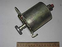 Выключатель массы СПЕЦТЕХНИКА (кнопочный механический) (ТС) (ВБ404)