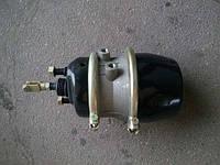 Камера тормозная с энергоак. тип 24х24 DР груша короткий шток (ГРОДНО) (24-3519200-01)