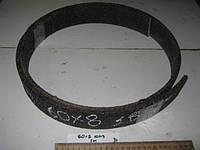 Накладка тормозной ленты 60х8 Сельхоз ЮМЗ (1метр) (nakladkaUMZ)