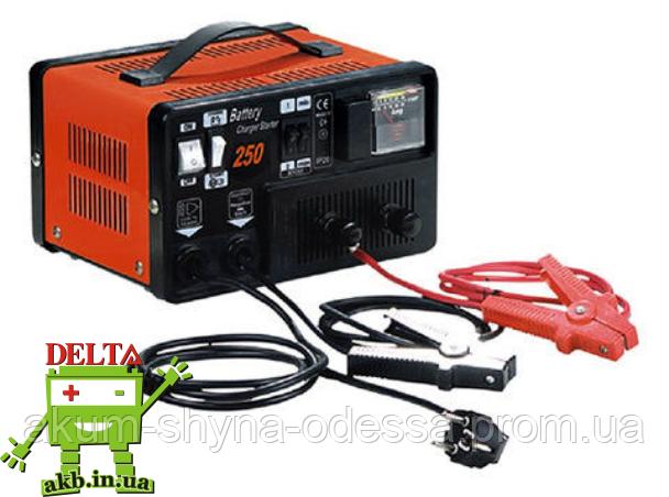 Пуско-зарядное устройство AUTO PROFI СD 250-3