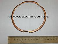 Прокладка гильзы цилиндра ГАЗ 4301 (ОРИГИНАЛ Медь) (542.1003025)