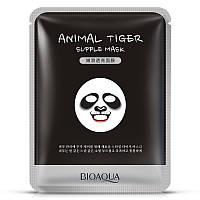 Тканевая маска для лица серии Animal mask – Панда BIOAQUA
