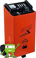 Пуско-зарядное устройство AUTO PROFI SUN 200-1