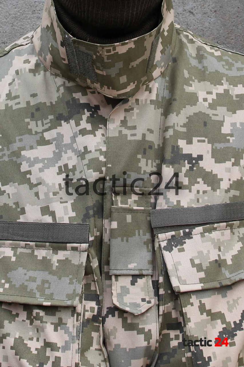 Новая форма украинской армии Штаны+Китель ( Тактический) Рип стоп