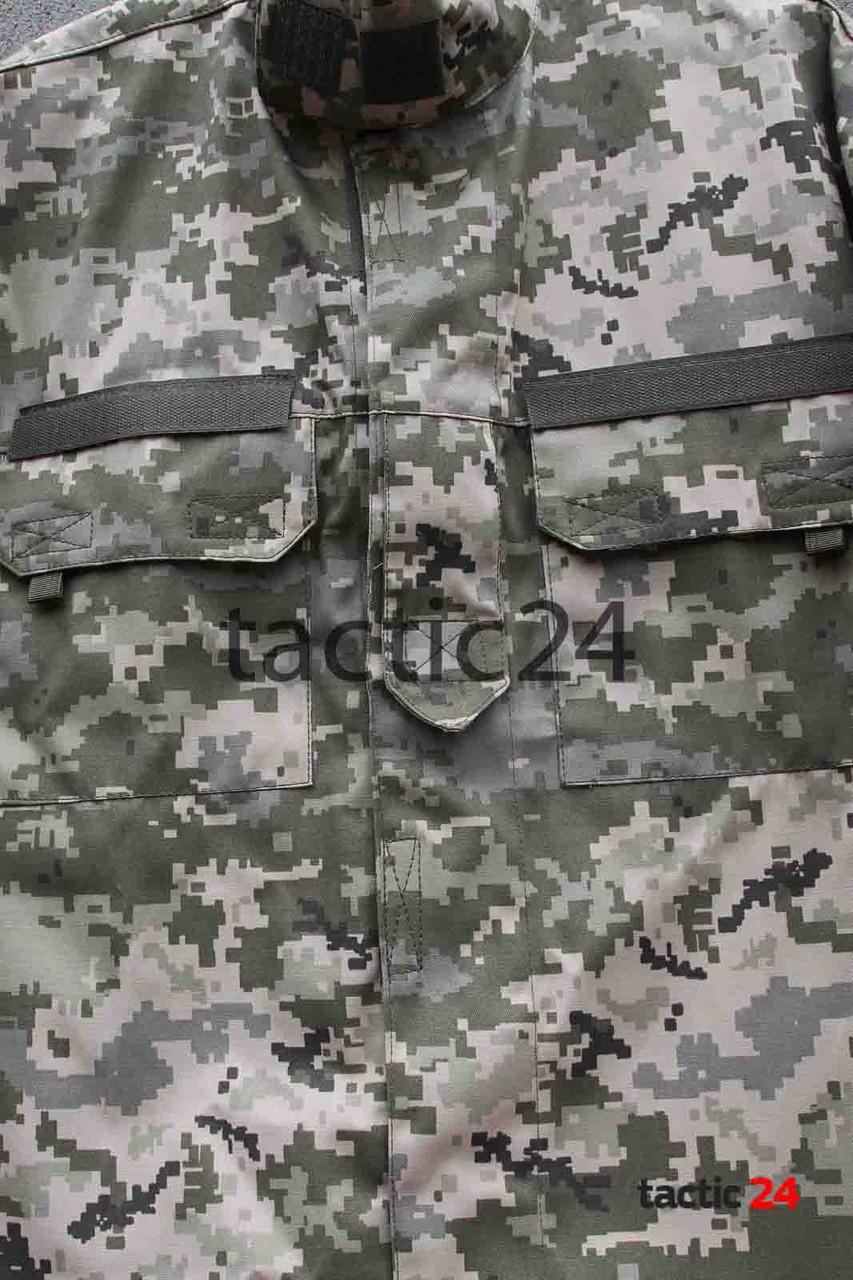 Новая форма украинской армии Штаны+Китель (Ткань оригинал)