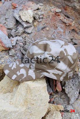 Военная кепка Ddpm, пустыня