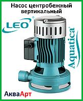 LEO Насос центробежный вертикальный LVSm501 (однофазный)