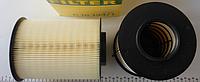 Воздушный фильтр на Mazda 3 (BL) двиг. 1.6 MZR CD (пр-во Mann Filter)