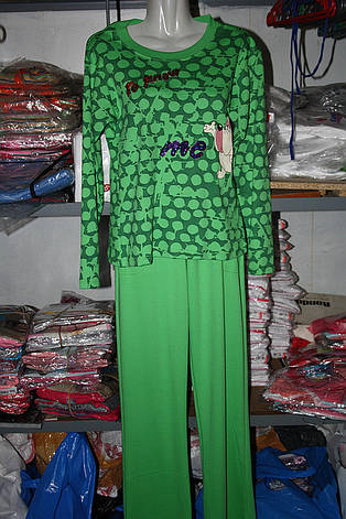 Пижама женская, фото 2