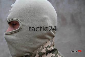"Балаклава маска Пустыня Бежевая ""Лето"""