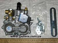 Редуктор газовый AT04 super (аналог Bigas M91) метан свыше 250л.с. ГАЗ ЗИЛ ПАЗ (Италия) (RMTA1020)